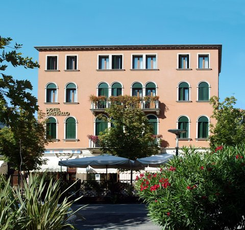 Photo of Hotel Cristallo -- Lido Lido di Venezia
