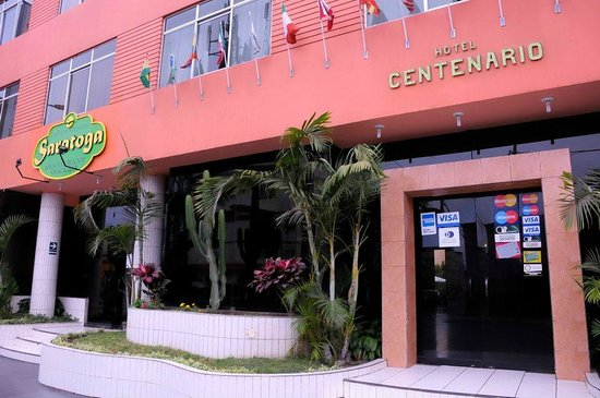 Photo of Hotel Centenario Huacho