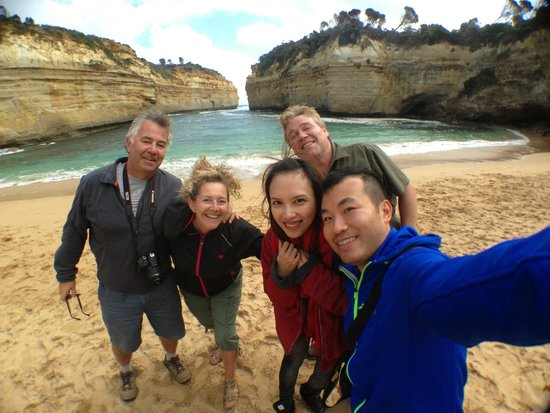 Outback Billy's Great Ocean Road Tours
