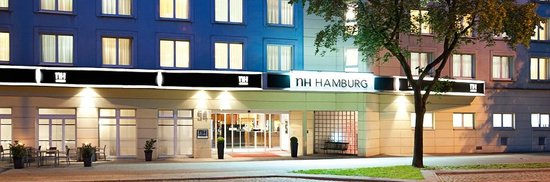 NH Hamburg City
