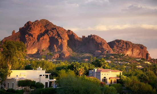 Cheap Hotels Near Scottsdale Az