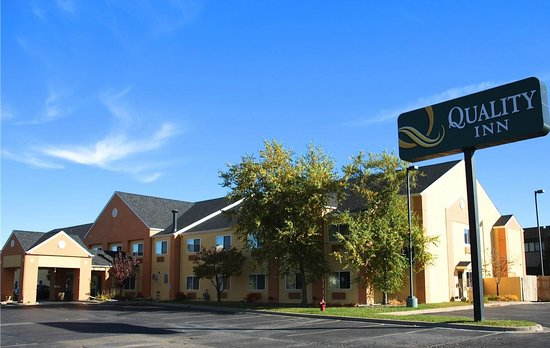 Photo of Quality Inn Lakeville