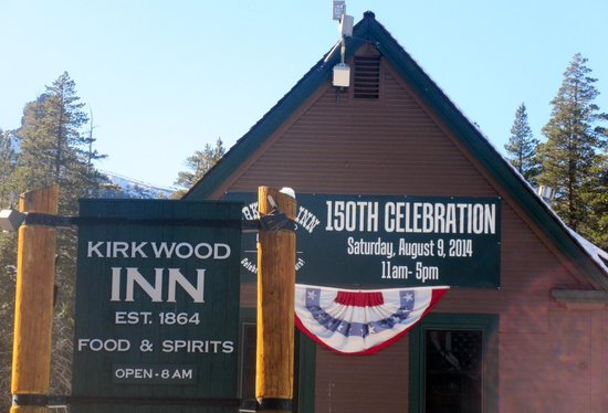 Photo of Kirkwood Inn