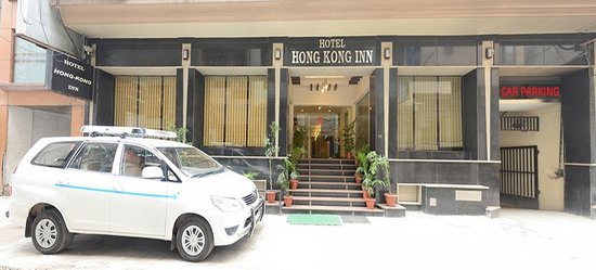 Hotel Hong Kong Inn