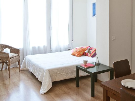 Photo of Chic & Basic Bruc Apartments Barcelona