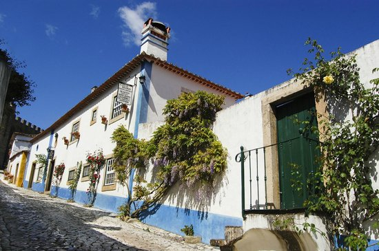 Photo of Casa de Relógio Obidos