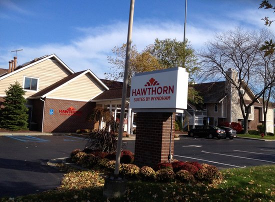 Photo of Hawthorn Suites By Wyndham Fishkill/Poughkeepsie Area
