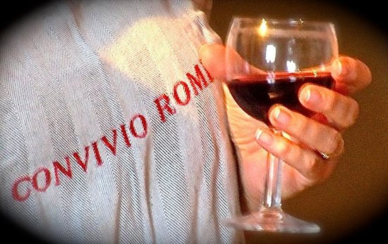 Convivio Rome Italian One Day Cooking Holidays