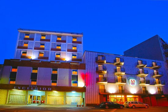 Hotel Excelsior Monfalcone