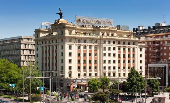 Photo of Gran Melia Fenix Madrid