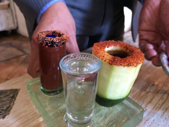 Formas Tomar Tequila images