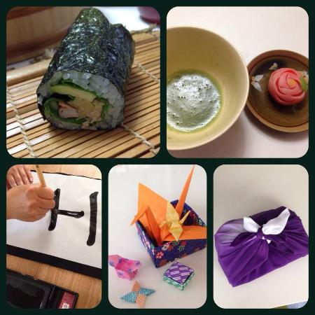 One-Stop Japanese Culture Experience Tokyo