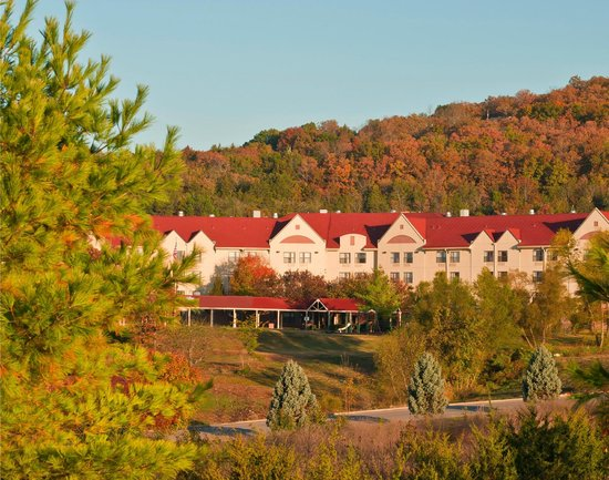 Welk Resort Branson Photo