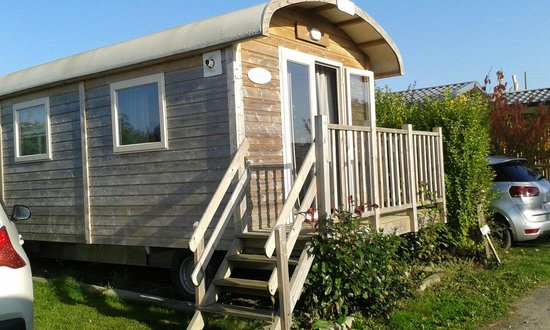camping la fontaine saint malo france campground reviews tripadvisor. Black Bedroom Furniture Sets. Home Design Ideas