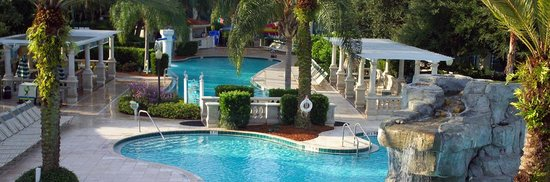 Photo of Star Island Resort and Club Kissimmee