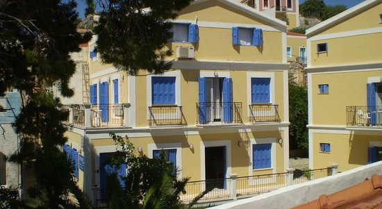 Photo of Anastasia Hotel Symi
