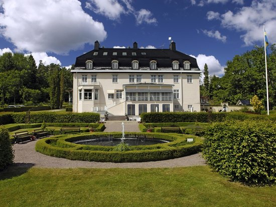 Photo of Villa Fridhem Norrköping