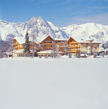 Photo of Seespitz Hotel Seefeld