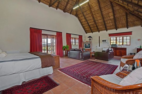 Olive Tree Farm Bed and Breakfast