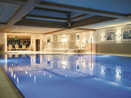 Kettering park hotel and spa united kingdom hotel reviews tripadvisor Kettering swimming pool timetable