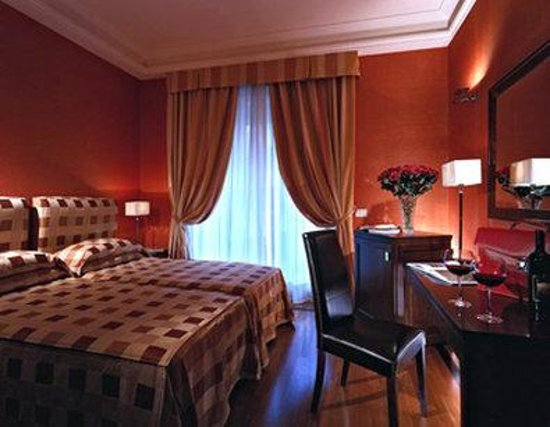 Photo of BEST WESTERN Grand Hotel Adriatico Florence