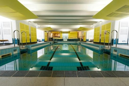 The hotel picture of windermere manor hotel windermere tripadvisor for Windermere hotels with swimming pools