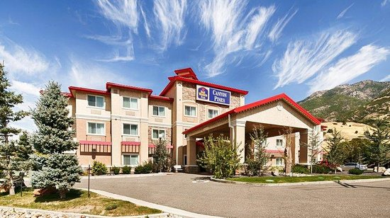 ‪BEST WESTERN PLUS Canyon Pines‬