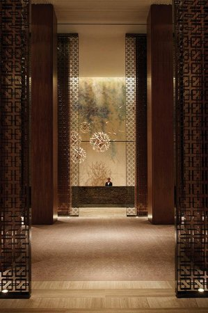 Four Seasons Hotel Toronto Photo