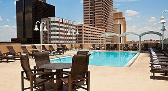 Wyndham San Antonio Riverwalk