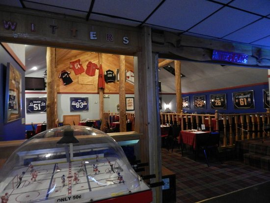 Great Food Great People Review Of Witter S Sports Bar