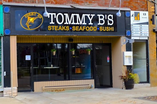 Tommy B's