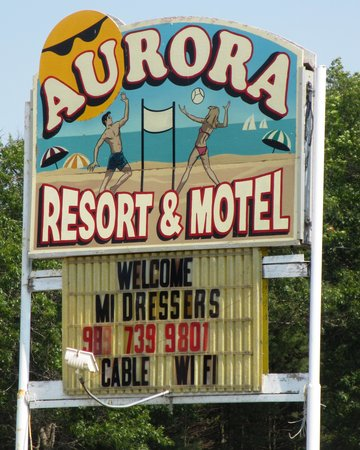 Aurora Resort Motel
