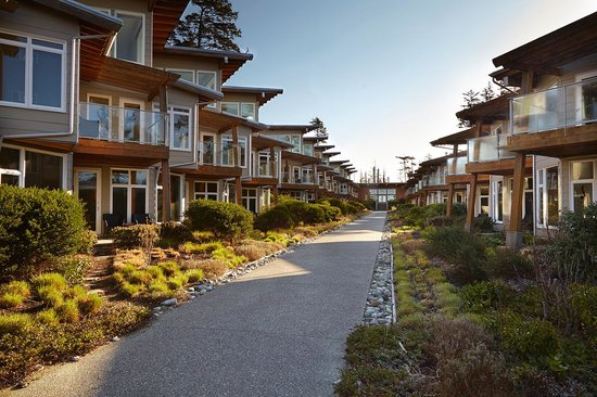 Photo of Cox Bay Beach Resort Tofino