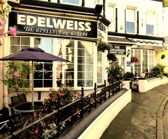Photo of The Edelweiss Guest House Douglas