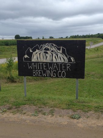 Township of Whitewater Region