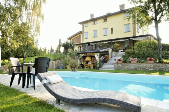 LaVedetta Bed and Breakfast