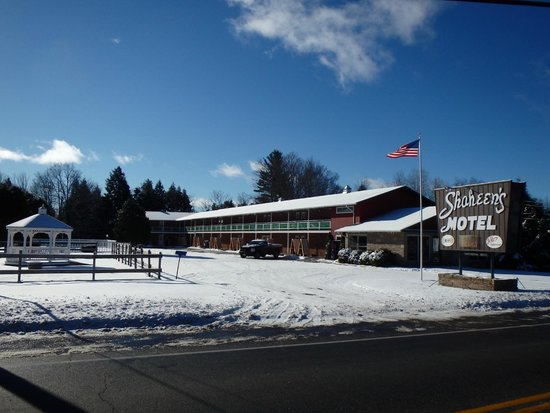 Photo of Shaheen's Motel Tupper Lake