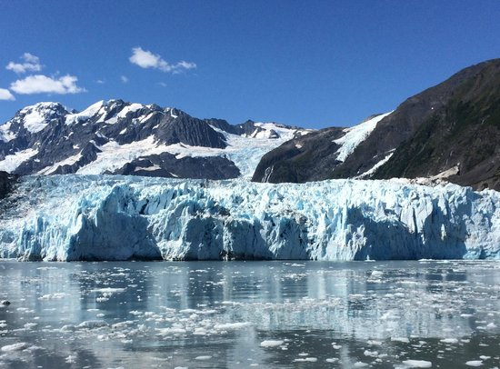 Surprise Glacier Picture Of Whittier Alaska Tripadvisor