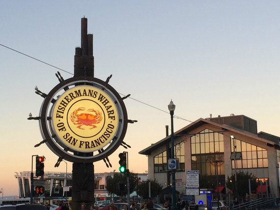 San Francisco Fisherman's Wharf Hotels | Sheraton