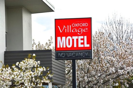 ‪Oxford Village Motel‬