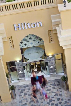 ‪Hilton Dubai The Walk‬