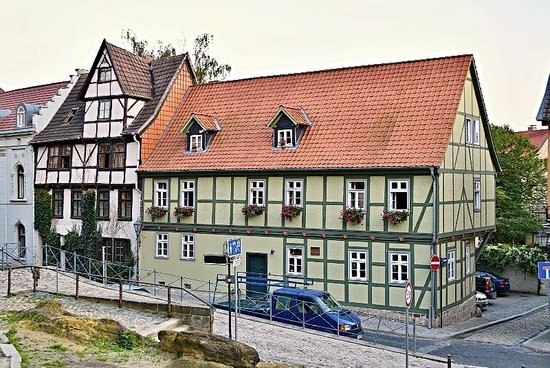 quedlinburg fotos quedlinburg sachsen anhalt reisefotos tripadvisor. Black Bedroom Furniture Sets. Home Design Ideas
