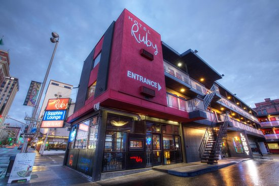 Photo of Hotel Ruby Spokane