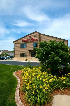 Photo of AmericInn Hotel & Suites Mankato _ Conference Center