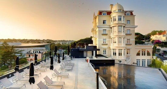 Photo of Hotel Inglaterra Estoril