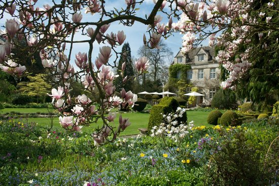 Photo of Barnsley House
