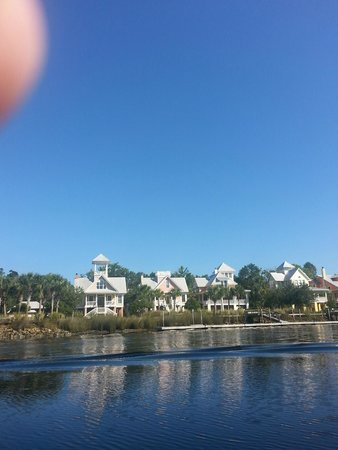 Photo of Steinhatchee Landing Resort