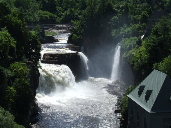 Ausable Chasm Keeseville Ny Address Phone Number Top