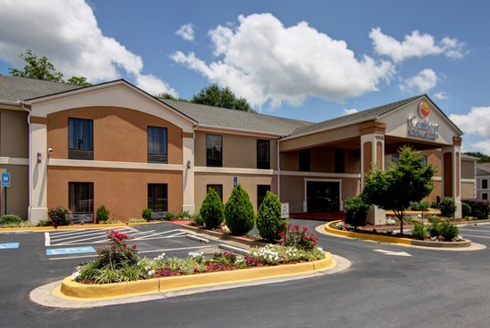 Photo of Comfort Inn & Suites Griffin