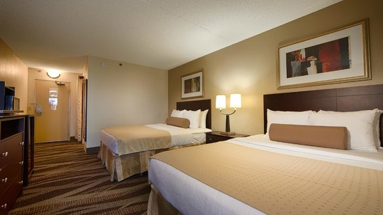 BEST WESTERN PLUS York Hotel & Conference Center